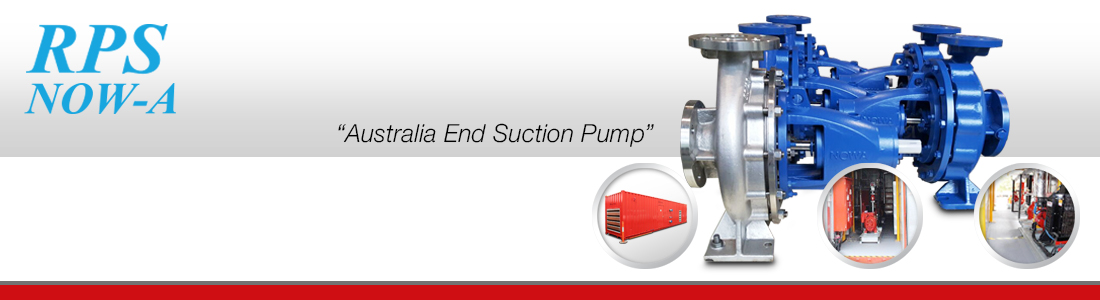 RPS Now-A - Manufacturer of construction and pumps such as air